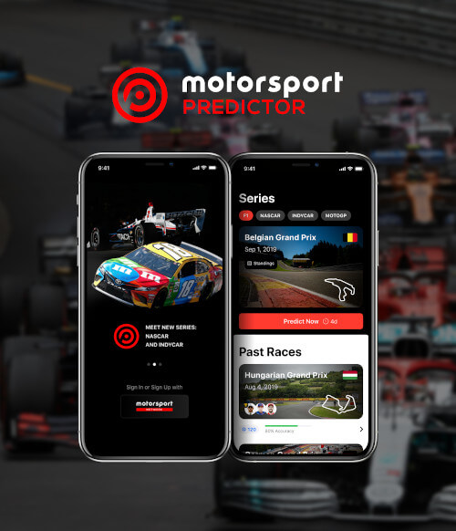 motorsport-predictor