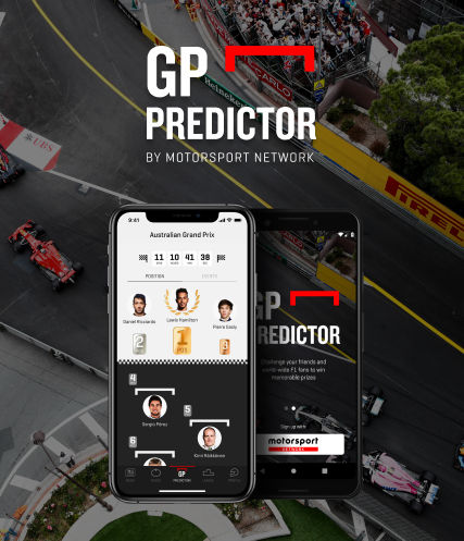 grand-prix-predictor