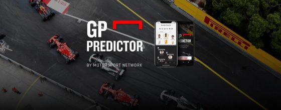 gp predictor, grand prix predictor, motorsport network, motorsport games