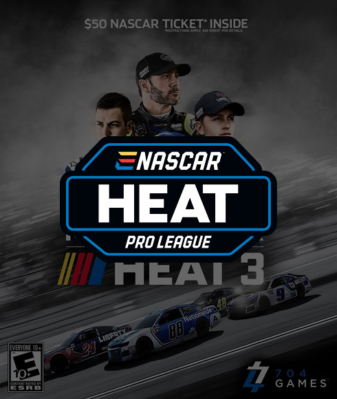 enascar-heat-pro-league