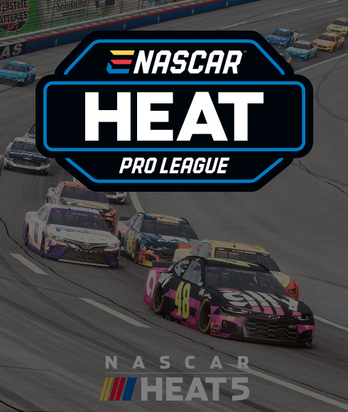 enascar heat pro league