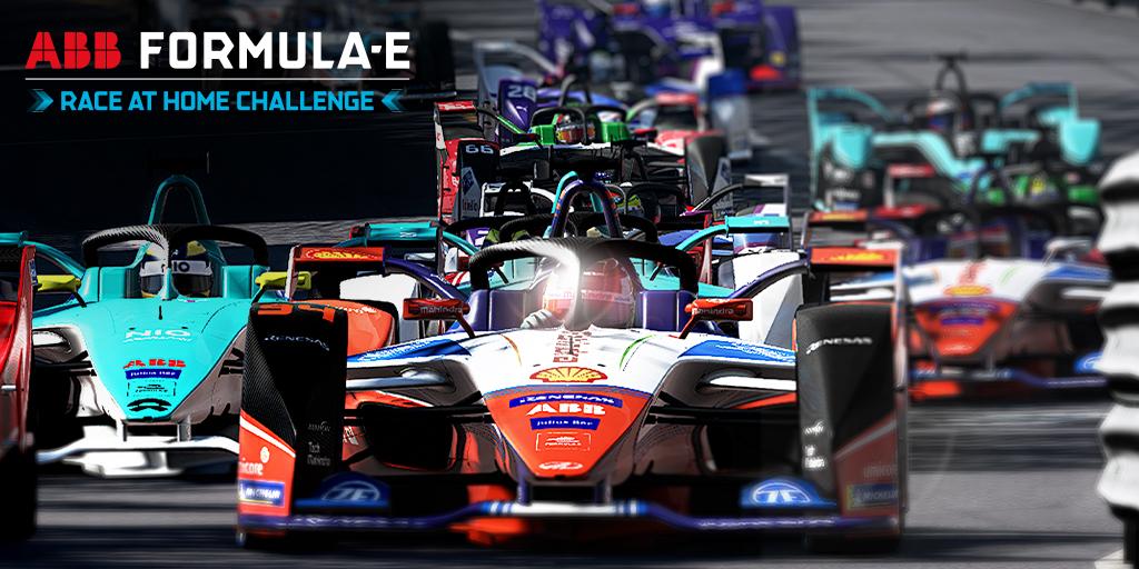 Motorsport Games Formula E
