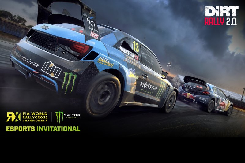 FIA World Rallycross Motorsport Games