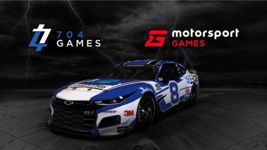 704 Games Motorsport Games
