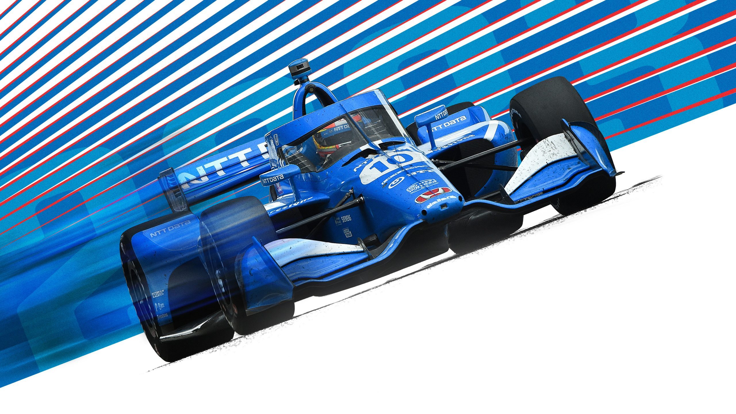 IndyCar The Official Game Coming 2023