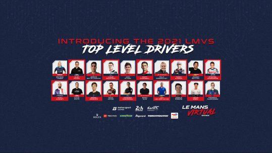 LMV-Top-Drivers